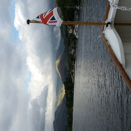 Bowness-on-Windermere, UK: 20161014_104251_large.jpg