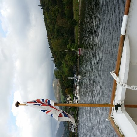 Bowness-on-Windermere, UK: 20161014_104308_large.jpg