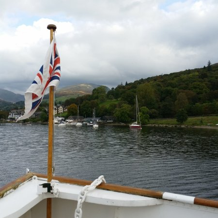 Windermere Lake Cruises: 20161014_104308_large.jpg