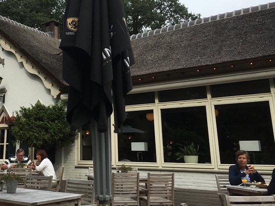 Bilthoven, The Netherlands: Mauritshoeve