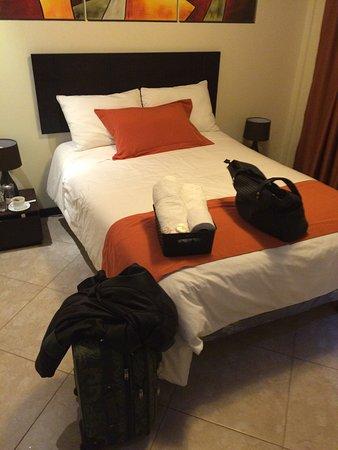 Mulalo, Ekvador: Kind Inn Keepers