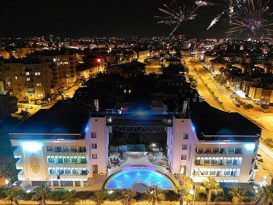 Elit Basaran Hotel