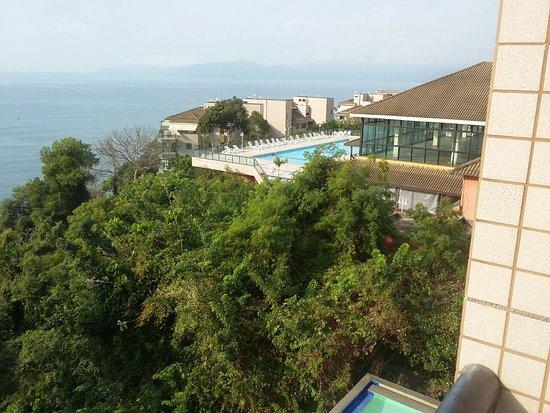 雷亞爾港濱海飯店照片