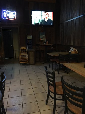 Gold Belt Bar and Grill