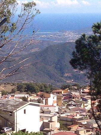 Arzana, Italien: Viste mozzafiato