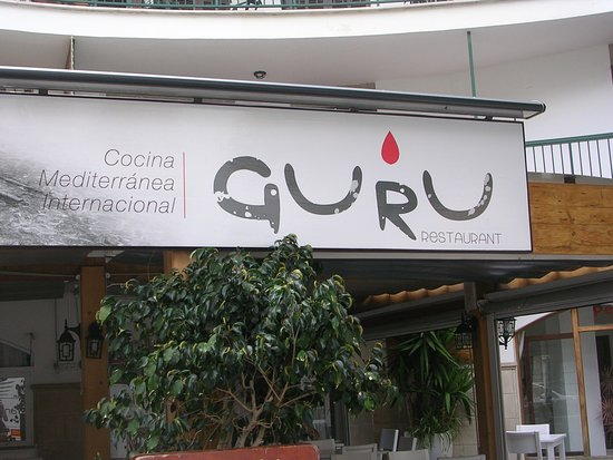 Guru: Siyuated away from the busy seafront but still central.