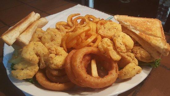 Batesburg, Karolina Południowa: Wiz's Eatery