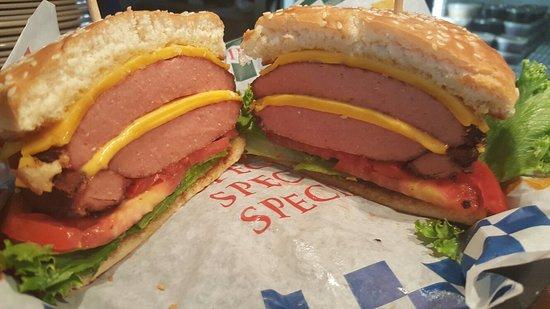 Batesburg, SC: Wiz's Eatery