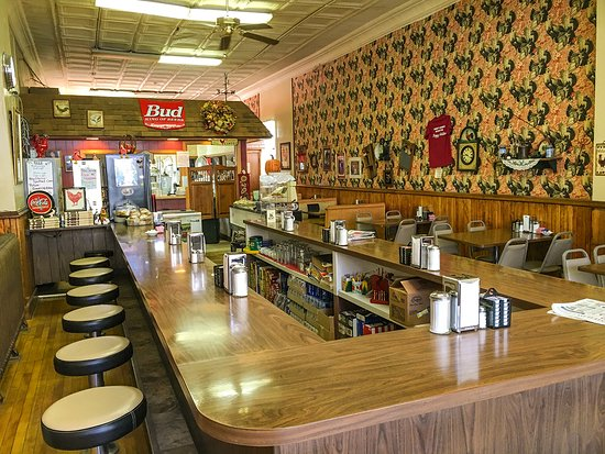 Mineral Point, WI: Red Rooster Cafe