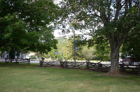 McDowell Battlefield