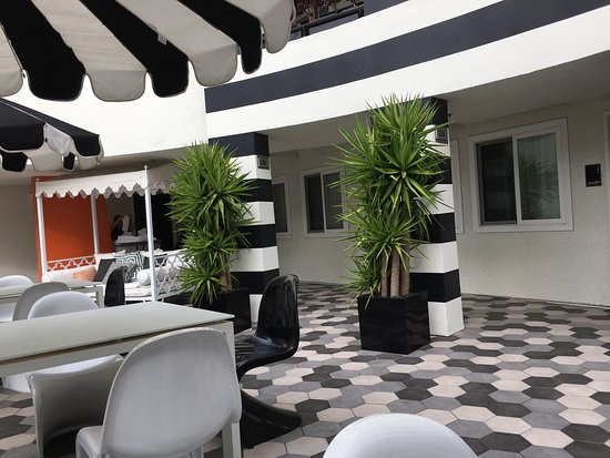 The Carlyle Inn: photo3.jpg