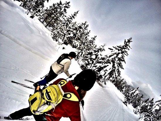 Bigfork, MT: Skiing - Just  few miles away