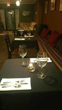 Ballston Spa, NY: Come join us for dinner at Willows Bistro !!!!