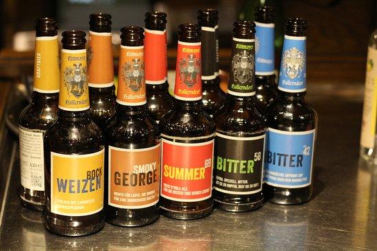 Forchheim, Alemania: Craft beer