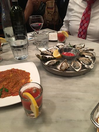 Sotto Mare Oysteria & Seafood: photo4.jpg