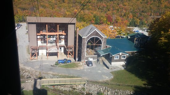 Cannon Mountain View Motel: 20161011_141047_large.jpg