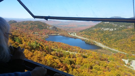 Cannon Mountain View Motel: 20161011_141203_large.jpg