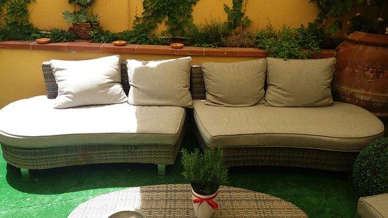 L Angolo Del Relax.Livorno Hotel Ariston L Angolo Del Relax E Della Sigaretta
