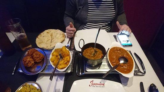 Restaurants jasmine cuisine in hillingdon with cuisine for Jasmine cuisine