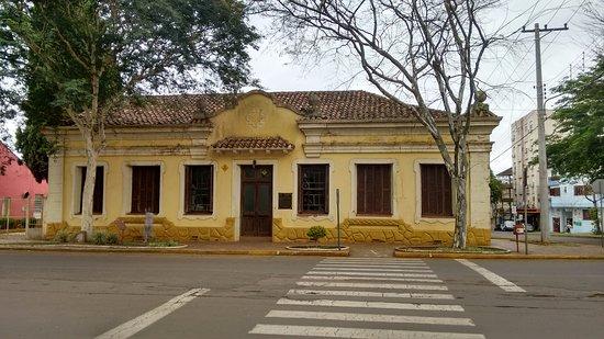 Museu Municipal Dr. Jose Olavo Machado