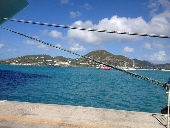 Marina port la royale saint martin st marteen st martin - Marina port la royale marigot st martin ...