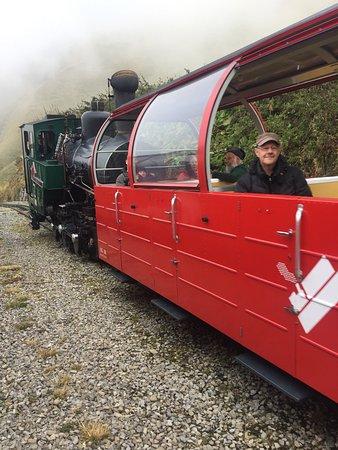 Brienz Rothorn Bahn: photo0.jpg
