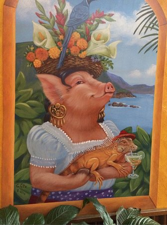 Merry Piglets Mexican Grill: photo1.jpg