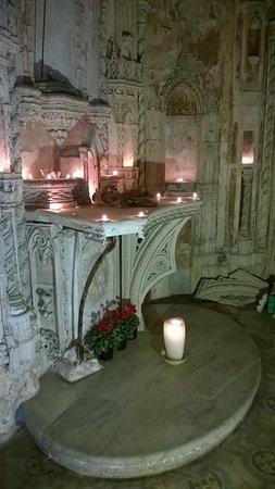 Chiesetta di San Francesco da Paola al Borgo