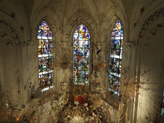 Centre-Val de Loire, Frankrike: la chapelle
