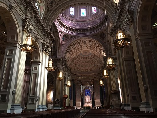 Cathedral Basilica of Saints Peter and Paul : photo0.jpg