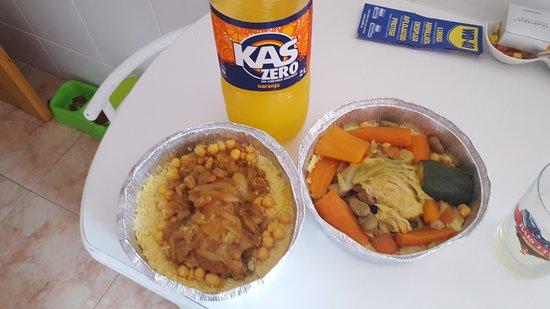 Kebab muzamal logro o omd men om restauranger tripadvisor - Bed and breakfast logrono ...