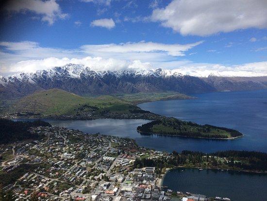 Queenstown, Nowa Zelandia: photo1.jpg