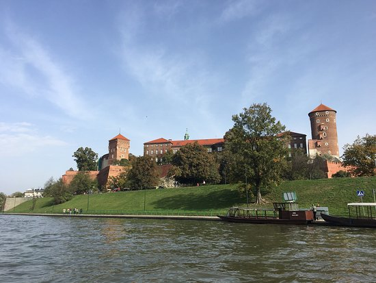 Qubus Hotel Krakow: photo0.jpg