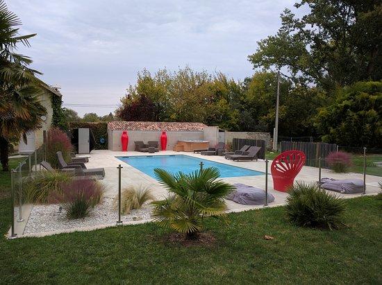 Saint-Jean-de-Blaignac Εικόνα