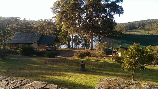 tilba waterfront cottages cottage reviews tilba tilba