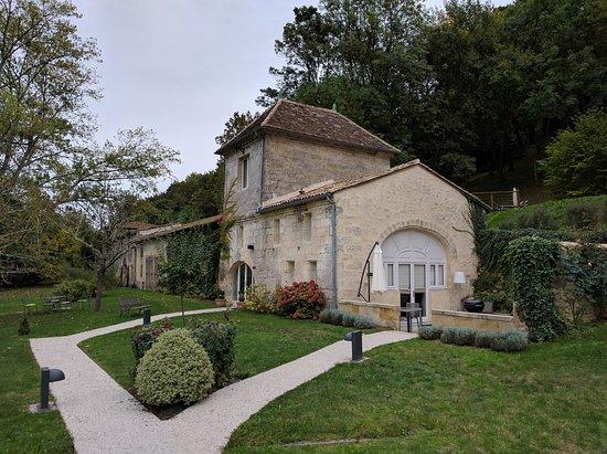 Saint-Jean-de-Blaignac照片
