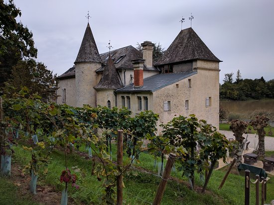 Saint-Jean-de-Blaignac-billede