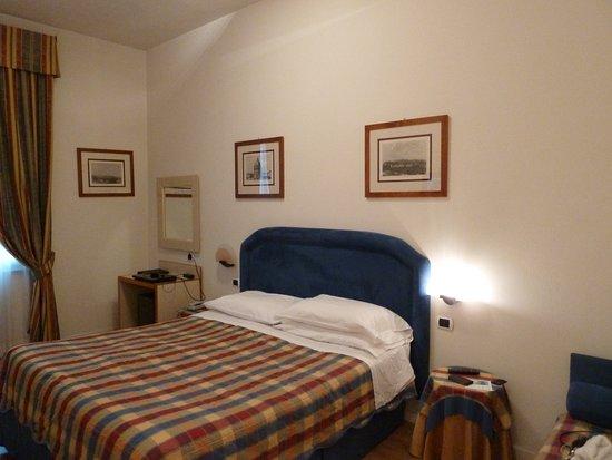 Bilde fra Hotel Italia
