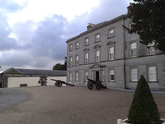County Meath, Irlanda: Oldbridge House