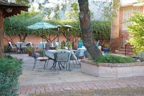 Peppertrees Bed & Breakfast Inn 사진