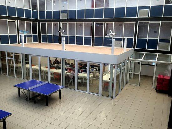 Larmor-Plage, France: Hébergement et restauration