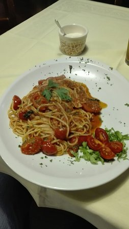 Busca, Italia: Pub Pizzeria Birreria Sherwood