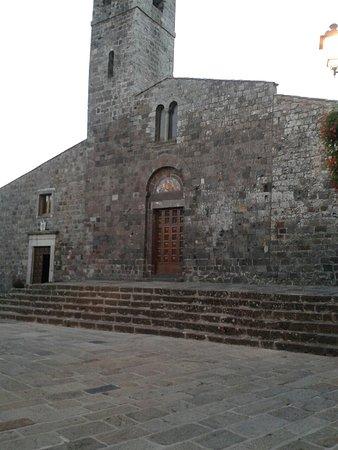 Radicofani, Italia: 20161015_182943_large.jpg