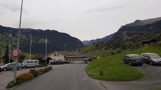 Sunstar Hotel Grindelwald: 20161014_084539_large.jpg
