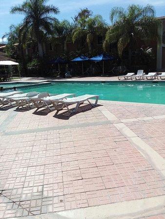 Hotel Santa Maria de Comayagua Photo