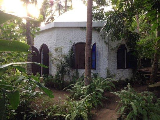 Secret Garden Dome