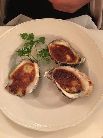 Shanagarry, Irlanda: Ballymaloe House Restaurant