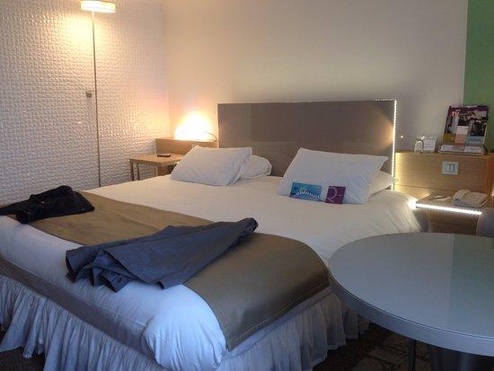 Mercure Paris Vaugirard Porte de Versailles Hotel Resmi
