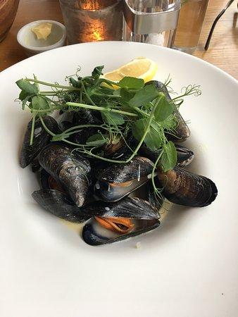 Ballycotton, Irlanda: Pier 26 Restaurant