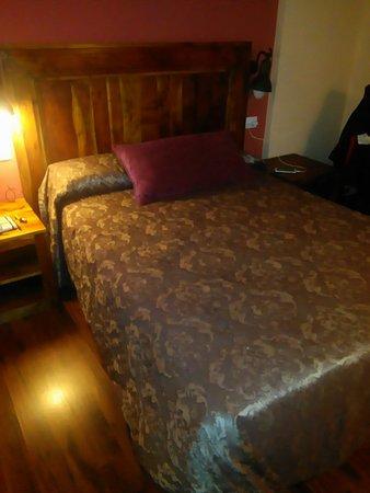 Hotel Cabo Ortegal: IMG_20160921_220648_large.jpg